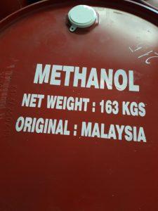 Dung Môi Methanol công nghiệp (CH3OH) – Tính Chất Và Ứng Dụng