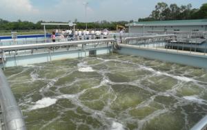 Tình Trạng Ô nhiễm môi trường tại các KCN