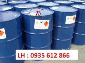 Dung Môi MEK (Methyl Ethyl Ketone) – Ứng dụng trong công nghiệp